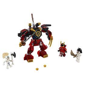Lego-Ninjago---O-Robo-Samurai-154-Pecas