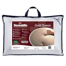 Travesseiro-Dunlopillo-Gold-Queen-100--Latex-Natural-50X70